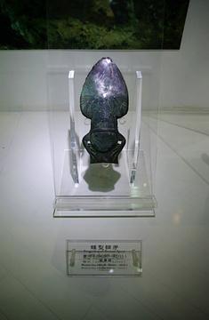 云南省博物馆旧馆旅游景点攻略图