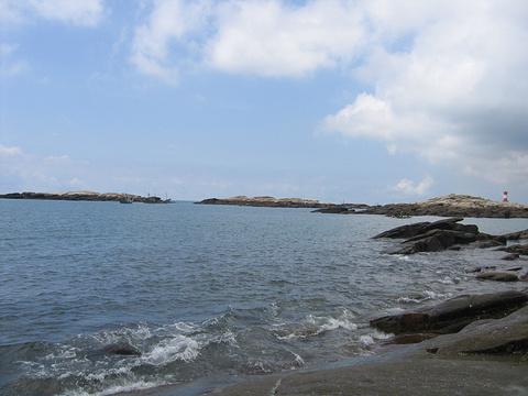 黄金海岸度假区旅游景点图片
