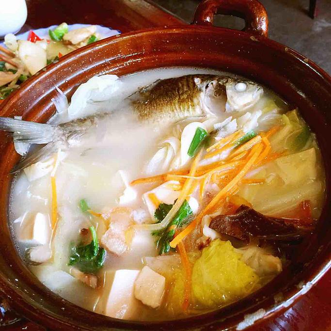 苍洱春饭店