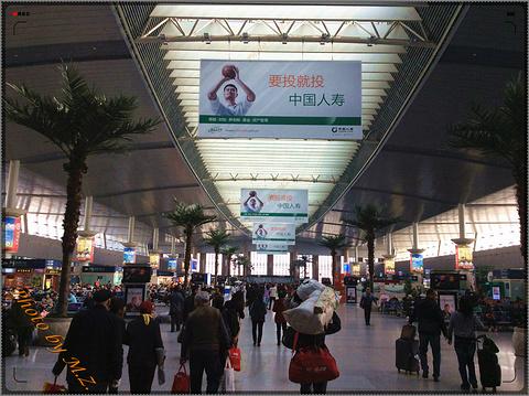 天津站旅游景点攻略图