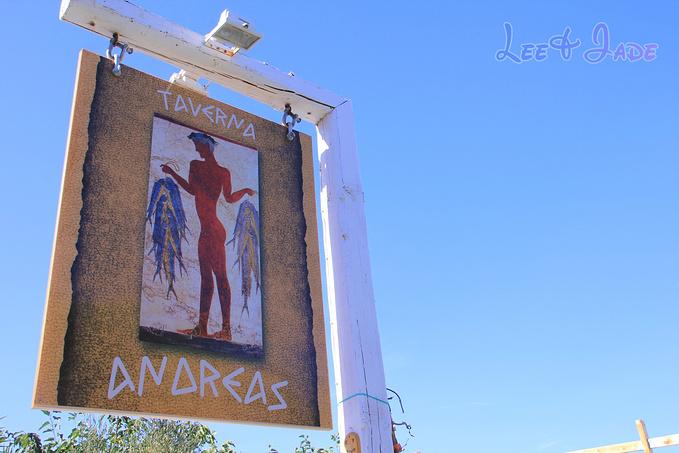 卡马里小镇图片