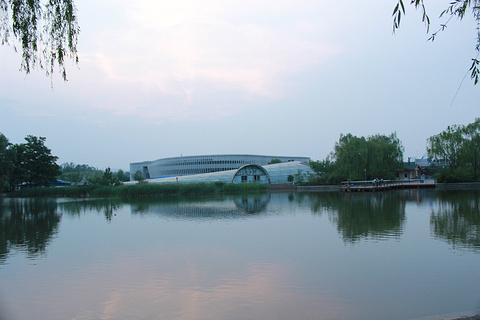 海淀公园的图片