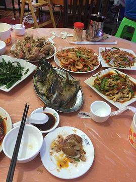 重庆英姐海鲜加工(第一市场总店)旅游景点攻略图