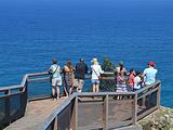 拜伦湾旅游景点攻略图片