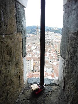 乔托钟楼旅游景点攻略图