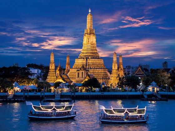 曼谷经典3日线路