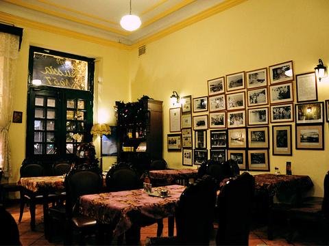 露西亚西餐厅(西头道街店)旅游景点图片