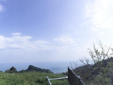 日本平旅游景点图片