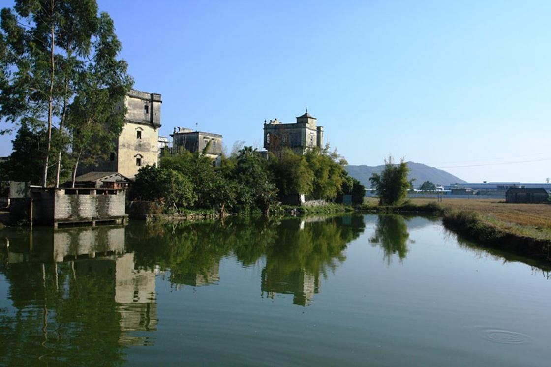 2014年春节十六日的旅行足迹