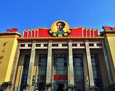 萍乡:萍水红色之乡