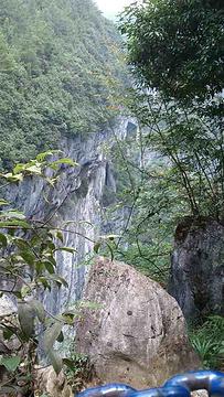 天童寺旅游景点攻略图