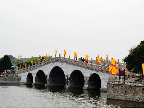 龙亭公园旅游景点图片