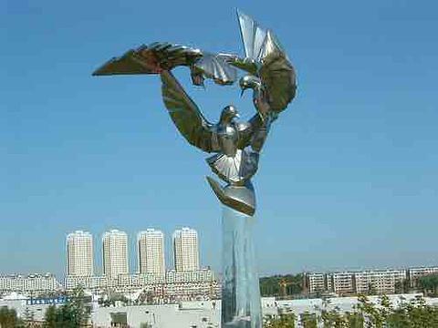 长春雕塑艺术馆
