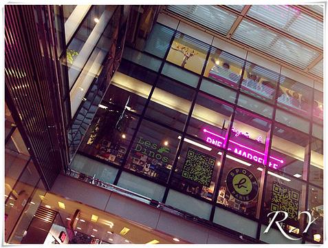 K11购物艺术馆(河内道店)旅游景点攻略图