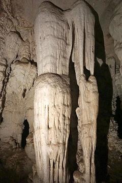 湄拉娜溶洞旅游景点攻略图