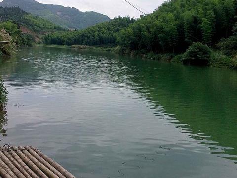 安源森林公园旅游景点图片