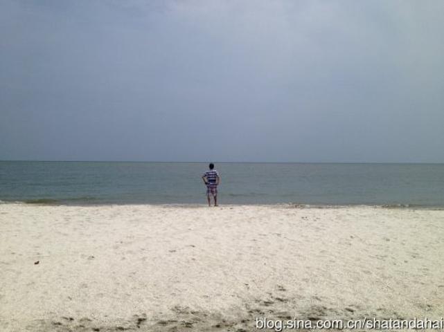 """""""主要景点是Sam Phraya Beach、Sai Cave、Kaeo Cave(郜穴)、La..._三百峰国家公园""""的评论图片"""