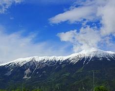 巴尔干半岛,环游记~