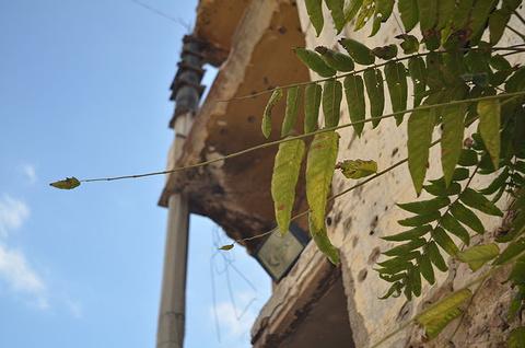 大马士革古城旅游景点攻略图