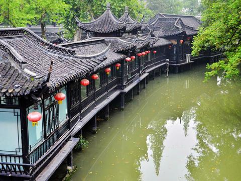 冶春园旅游景点图片