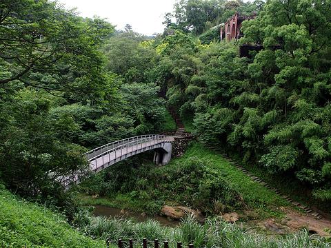 龙腾断桥旅游景点图片