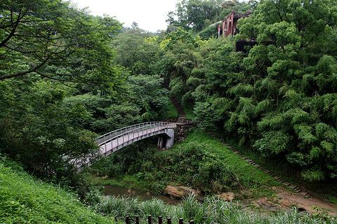 龙腾断桥旅游景点攻略图