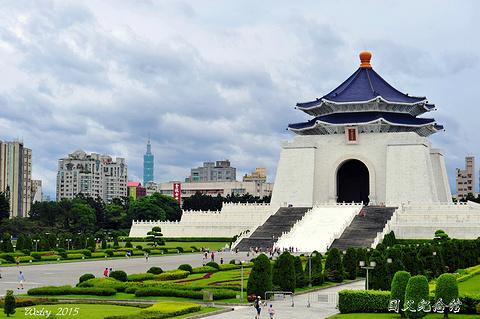 台北旅游图片