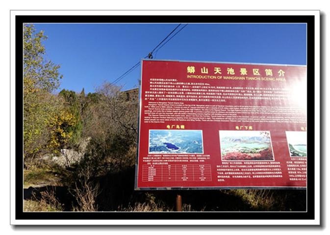 """""""最高峰海拔 659米,从山底有两条登山路:一条是到山顶彩绘长廊的(有1299台阶,全是台阶路)..._蟒山国家森林公园""""的评论图片"""