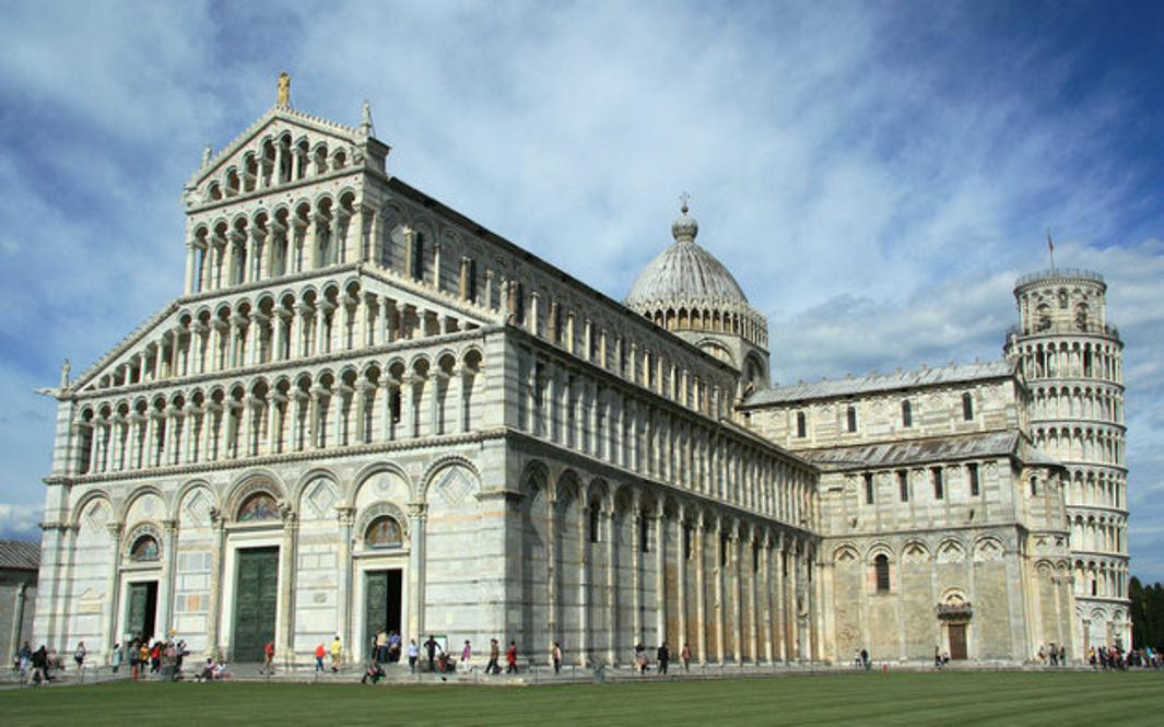 意大利-一个人的感悟之旅