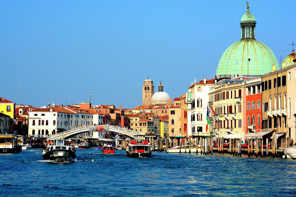 最美好的回忆——完美意大利之行