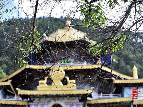 喇嘛岭寺旅游景点图片