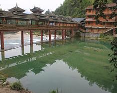 柳州融水行