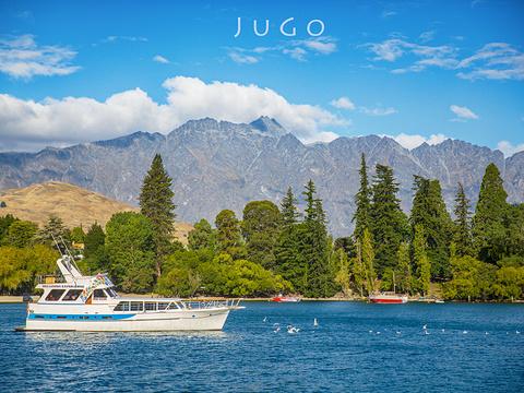 瓦卡蒂普湖旅游景点图片