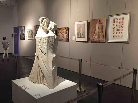 贵州地质博物馆旅游景点攻略图