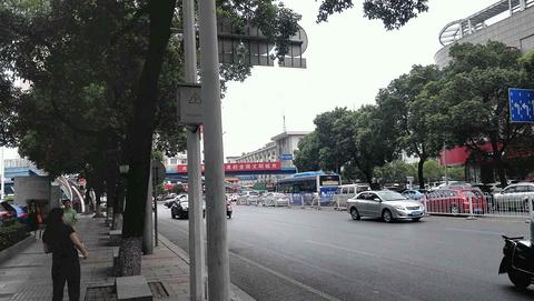 阿波罗商业广场旅游景点攻略图