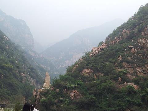 雪花山风景区旅游景点图片