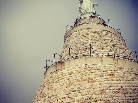 城外圣保禄大殿旅游景点图片