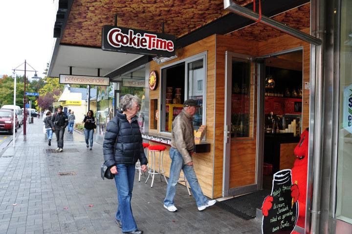 """""""_Cookietime饼干店""""的评论图片"""
