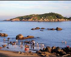 海滨邹鲁、美食之乡——汕头