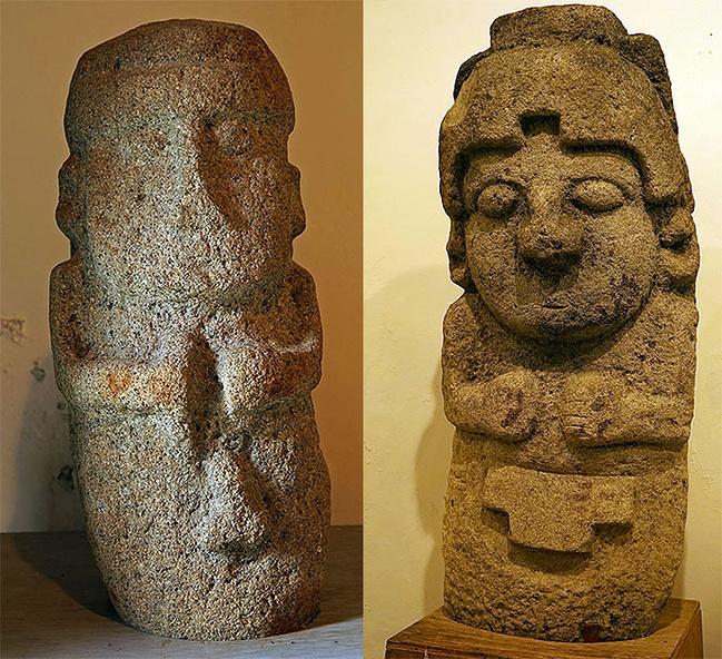 博物馆&展品图片