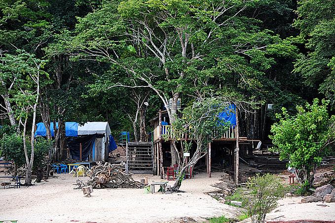 亚马逊黑河图片
