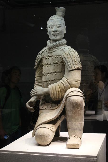 秦始皇兵马俑博物馆 秦皇陵 骊山 华清池图片