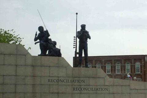 国家战争纪念碑