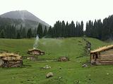 新疆旅游景点攻略图片