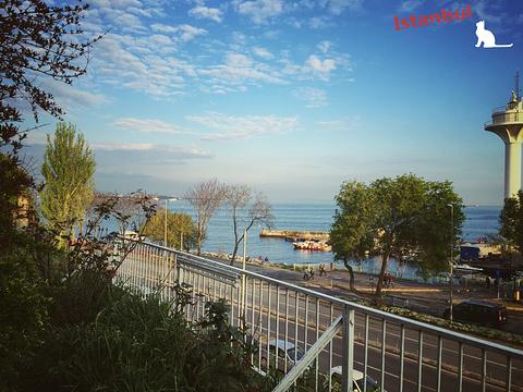 博斯普鲁斯海峡旅游景点攻略图