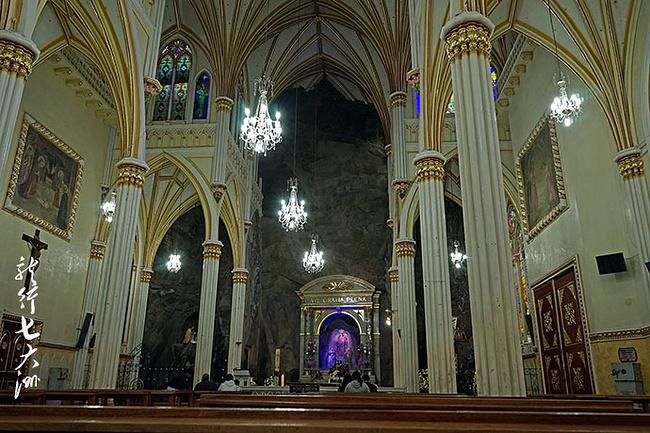 拉斯拉哈斯大教堂图片