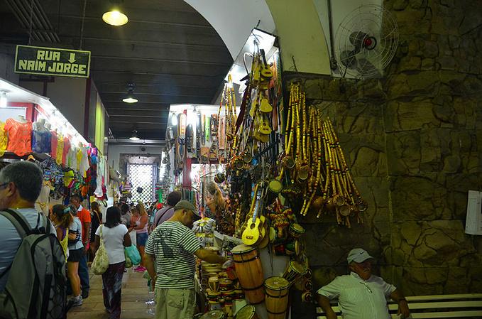 莫德洛市场图片