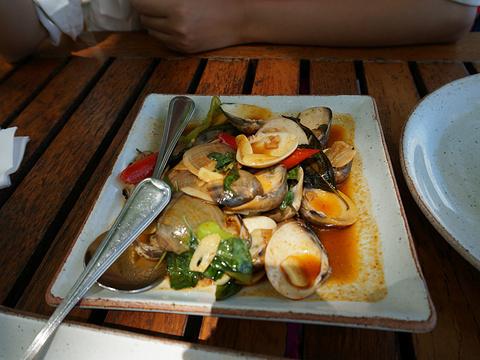 凯茵餐厅旅游景点图片