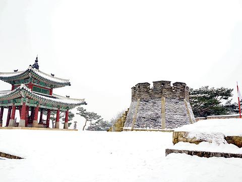 水原华城旅游景点图片