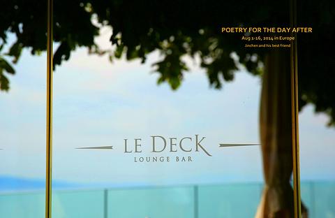 Le Deck旅游景点攻略图